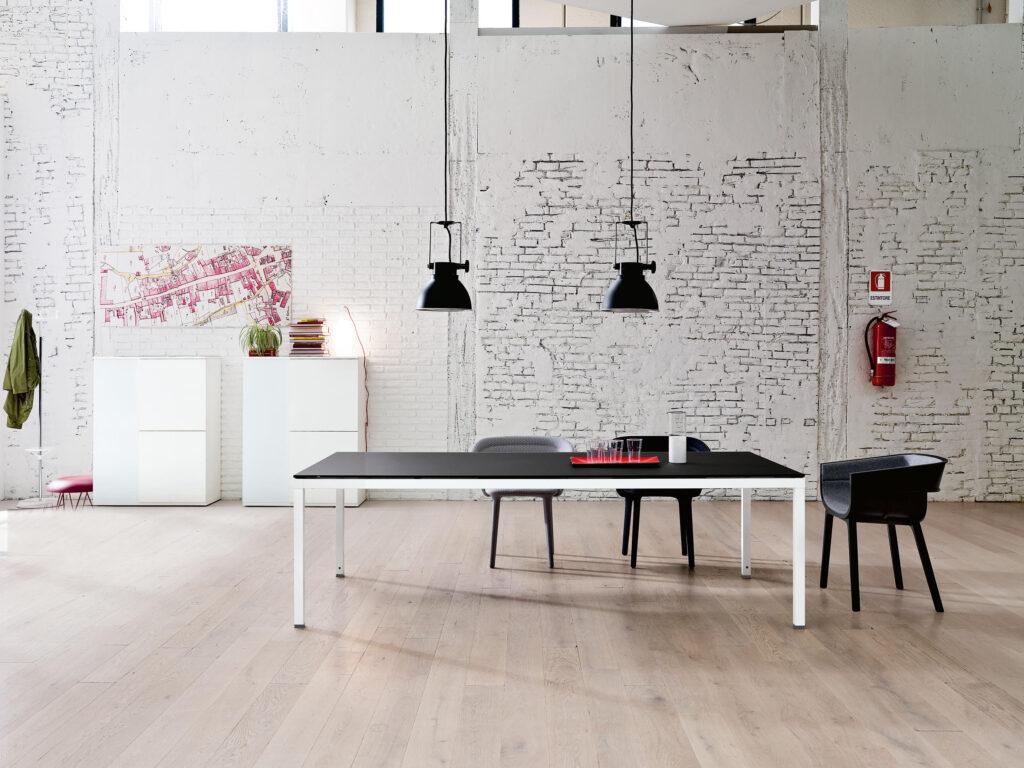 Scrivanie e tavoli Frezza Link