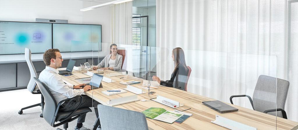 migliorare la qualità del lavoro nella tua azienda stimolando la comunicazione e la generazione di idee